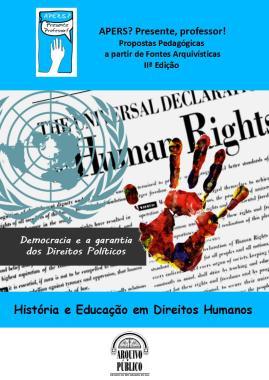 Democracia e Direitos Politicos_Capa
