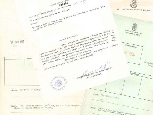 Imagens - Processos Administrativos