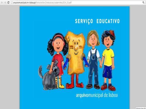 Imagem Servico Edu 1