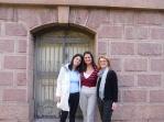 2015.10.05 VG UFRGS Lucia, Claudia e Rachel