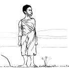 Francisco Pancho, 11 anos, natural do Estado Oriental, atual Uruguai, sequestrado e escravizado ilegalmente em São Leopoldo (Processo crime, 1854, São Leopoldo)