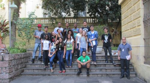 2016.03.07 Visita Guiada SENAC - Prof. Luciano 3