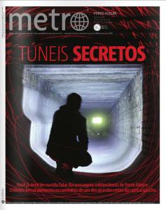 2016.05.18 APERS é tema de reportagem do Jonal Metro de PoA