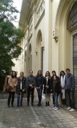 2016.05.06 PUCRS - Prof. Gislene