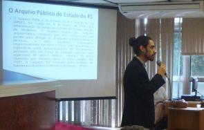 2016.06.21 Palestra Gestao documental aplicada ao Sistema PROA (1)