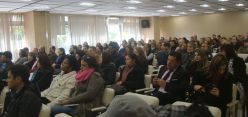 2016.06.21 Palestra Gestao documental aplicada ao Sistema PROA (34)