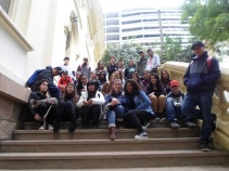 2016.06.27 I. Murialdo J. Aprendiz ProfªLuciane-Kelly-T