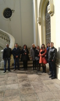 2016.07.22 Visita Guiada IGAM