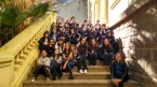 2017.04.27 La Salle Dores 8º ano - Profa. Rafaela