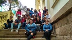 2017.05.09 Instituto Murialdo - Profa. Leticia e Mariana