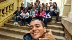 2017.05.15 Senac Comunidade - Profa. Elisangela