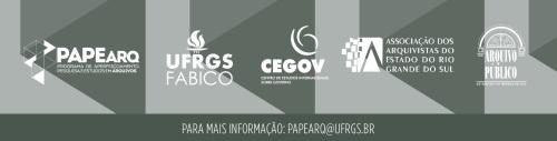 PAPEARQ - Arquivos e Governança_promotores