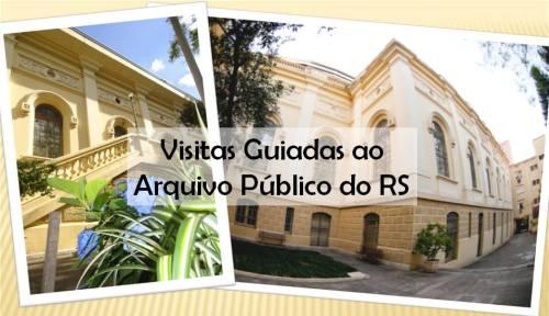 Visitas Guiadas APERS