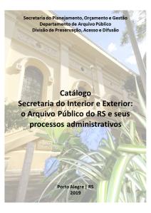 Capa Catálogo SIE APERS corrigida