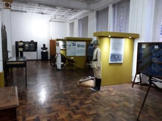 Museu Brigada 1